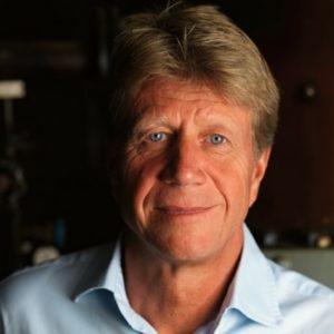 Portrait of Krister Asplund