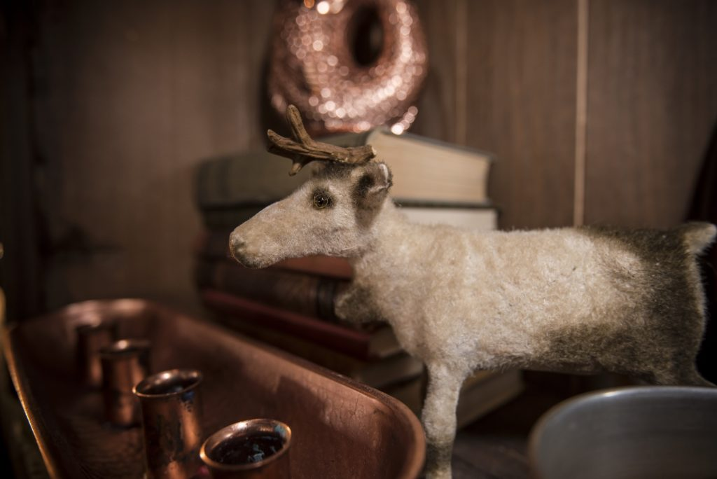 Elk at the Elyx House NYC