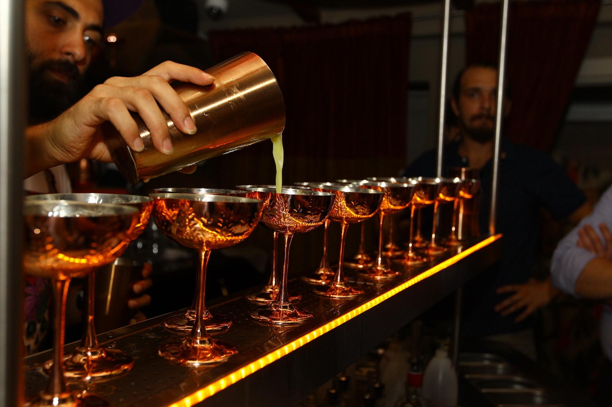 Elixir House Turkey - Anniversary